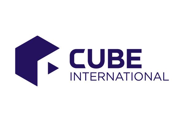 cube international logo